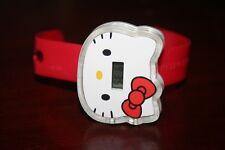 McDonalds HELLO KITTY digital clock  Happy Meal Toys, 2014