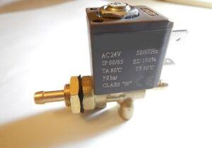 MIG - TIG - PLASMA  Gas control Valve