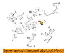 MITSUBISHI OEM 10-15 Lancer-Turbocharger Upper Bracket 1515A166