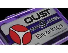 Oust Moc 9 Airrr Bearings Skateboard Longboard Skates Razor 8pack