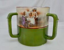 Royal Bayreuth Scenic 3 Handled Porcelain Loving Cup - 82067