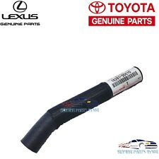 BRAND NEW TOYOTA LEXUS CAMRY AVALON ES300 GENUINE WATER BY PASS HOSE 16261-20010
