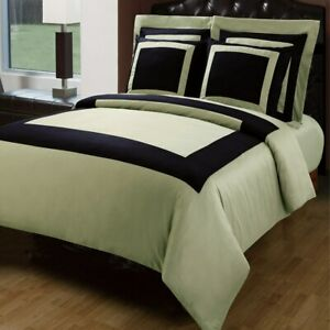 10 Piece Hotel Cotton Down Alternative Bed In A Bag