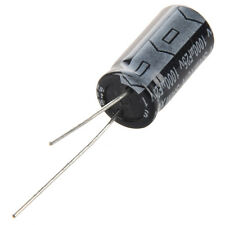 5 x 25V 1000UF 105 Celsius Radial condensatore elettrolitico 10x20mm K2A6