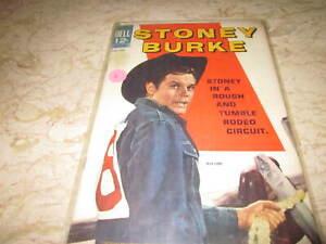 Stoney Burke #1