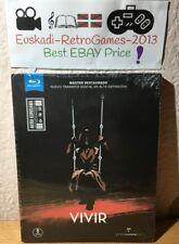 Vivir (Blu-Ray) PRECINTADO AKIRA KUROSAWA 1952
