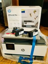 HP OfficeJet Pro 9015 All-in-One Wireless Printer With INK Genuine