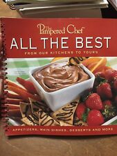 Pampered Chef - All The Best From Our Kitchen To Yours