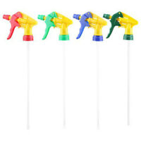 3/6Pcs Spray Bottle Nozzle Head Heavy Duty Chemical Resistant Trigger Sprayer