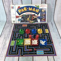 Pac-Man board game from 1980's Pac-Man - Near Complete