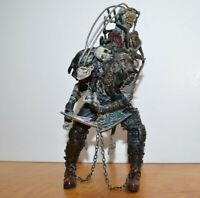 "McFarlanes Monsters FRANKENSTEINS MONSTER Action Figure 2006 6.5"" Horror Toy"