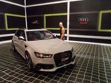 GT Spirit Audi ABT RS6-R 1:18 Grey