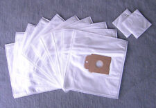 10 Staubsaugerbeutel S70/s , + 1 Swirl Deo Stick , S Filtertüten 70