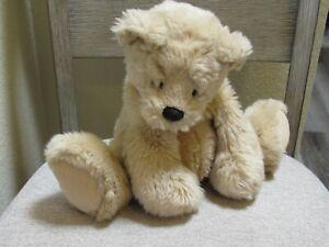 Gund Teddy Bear Plush Stuffed Animal - BY MICA - AUGIE- Light Brown Tan 60036 #2