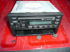 03 04 05 06 Kia Sorento CD Player Radio Car stereo A02028A