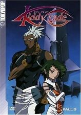 Kiddy Grade - Vol. 5 ( Anime auf Deutsch ) von Keiji Goto ( Samurai Girl ) NEU
