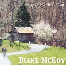 Diane McKoy : Ready Or Not Here I Come CD