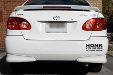 Honk If You Love Jesus   car or wall vinyl decal