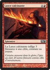Lance calcinante (Searing Spear)  Magic #147 M13 2013 VF