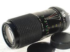 SUPER COSINA 70-210mm F 4.5-5.6  lens for NIKON ( AI ) mount cameras