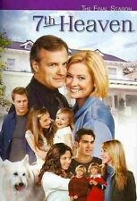 7th Heaven The Complete Series 61 Disc DVD