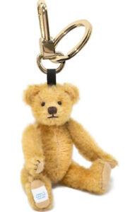Merrythought Edward Keyring - Christopher Robin's (Winnie the Pooh) Teddy Bear