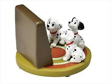 101 Dalmatians Cell Phone Stand Mobile Disney Store Japan Puppy Smartphone Stand