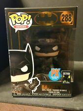 Funko Pop - Heroes - Batman #288 80 years Px Exclusive
