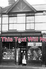 MI 220 - Wheeler Bros Shop, Northfields Avenue, West Ealing, London, Middlesex