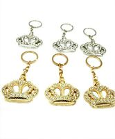 12pcs Quinceanera Favors  sweet sixteen,wedding/baby shower crown keychain