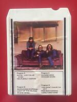 CROSBY STILLS & NASH s/t  8229  8 Track Tape