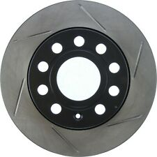 StopTech Disc Brake Rotor Rear Left for A3 / Jetta / Golf / Beetle / Eos