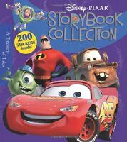Disney/Pixar Storybook Collection by Disney Book Group, Various