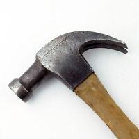 Vintage Stanley Claw Hammer