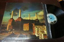 "PINK FLOYD - Animals, LP 12"" SPAIN 1977 GATEFOLD"