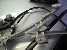 Rover 75  99-03, Electric Window Regulator / Lifter, Passenger Front /Left