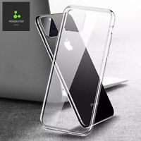 iPhone 11 Pro Max Clear case - Apple - iOS - Durable and Flexible Phone Cover