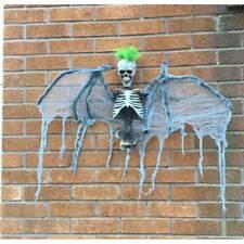 Suspendu Punk Squelette Halloween Horreur Fête Décoration Accessoire