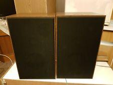 1 Paar Sharp CP-1122W Zweiwege-Kompaktlautsprecher
