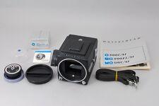 【Near Mint+++】Hasselblad  500C/M 500CM W/A12 Film Back Body&Knob with Exposure