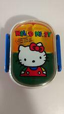 Hello Kitty 1989 Vintange Bento Box