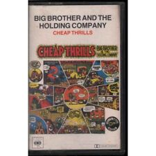Big Brother And The Holding Company MC7 Cheap Thrills / CBS Nuova