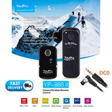 YouPro Wireless Shutter Release Remote Control for Nikon D300, D700,D810, D800E