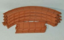 Vintage Fisher Price Little People Lift & And Load Railroad Tracks 943 0220!!!