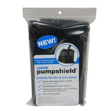 Large Submersible Pump Shield Protection Mesh Bag Pond Outdoor Fish Plant Safe