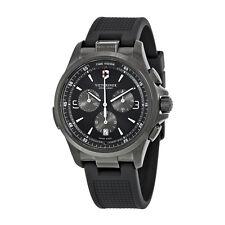 Victorinox Swiss Army Night Vision Chronograph Mens Watch 241731