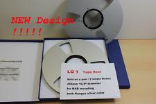 "Tonbandspule 10,5""  -2erPack- f. Revox, Studer, Tascam, AKAI -Art-Nr. LQ1HD"