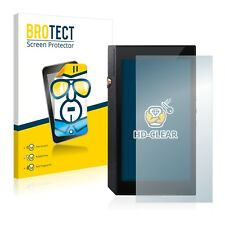 2x BROTECT Screen Protector for Pioneer Xdp-300r Protection Film