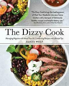 The Dizzy Cook, Wolf, Alicia,  Paperback