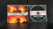 3 Doors Down - When I'm Gone 4 Track CD Single